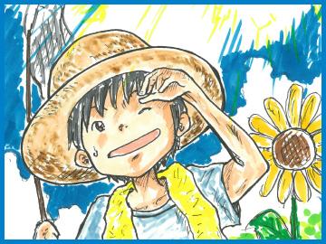 [A][P]<未経験歓迎!子ども好き集まれ!>学童指導員のイメージ