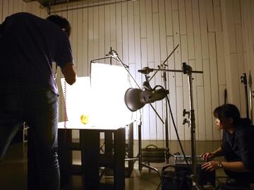 [A]スチール(写真)スタジオstaff *プロカメラマン(男女)を多数輩出のイメージ
