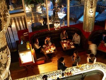 [社]好きを究める★レストランのキッチンStaffのイメージ