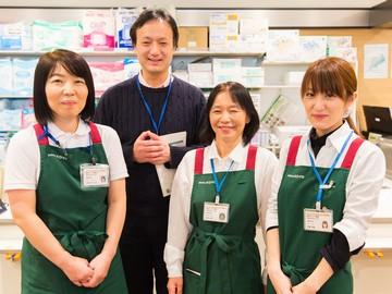 [A][P]国立宇都宮病院内*売店販売スタッフのイメージ