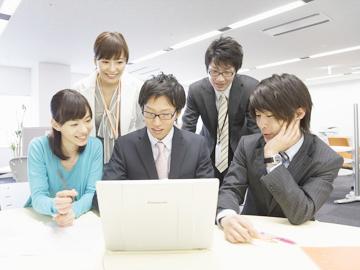 [社]プログラマー ★未経験OK・第二新卒歓迎!!のイメージ